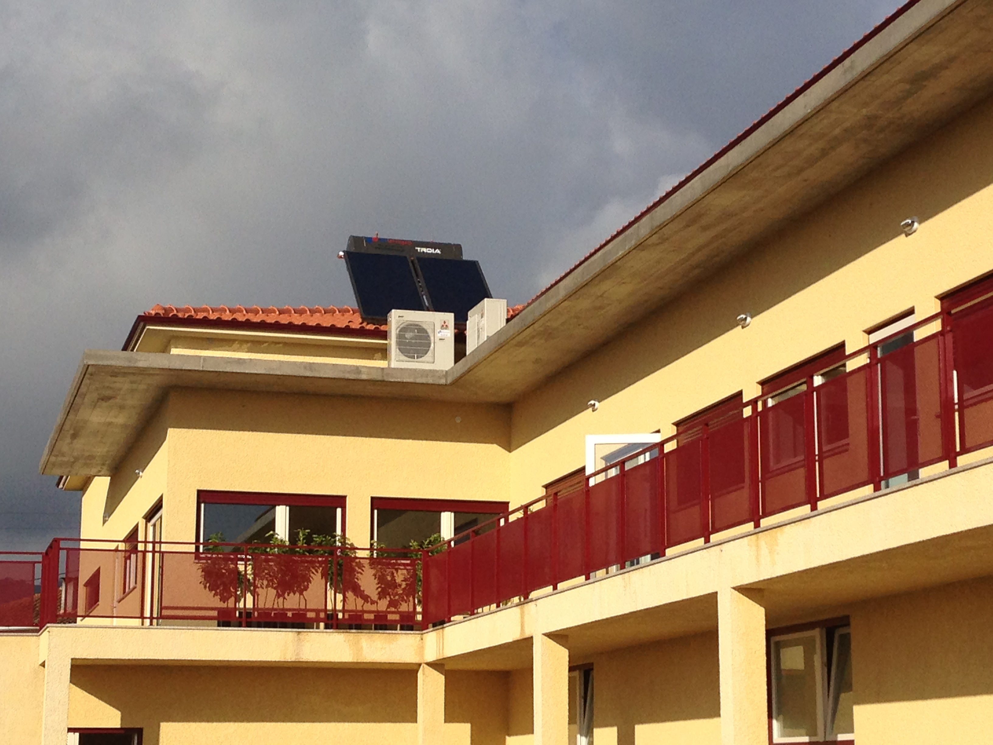 CENTRO SOCIAL DE CALVOS